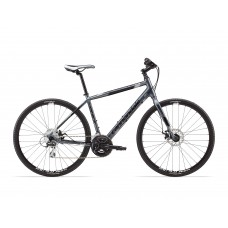 Велосипед 28 Cannondale QUICK CX 4 Promax механ. диск рама - L  сер.